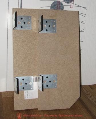 Как сделать дверцу для кошки своими руками фото 525