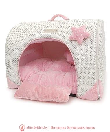 Как сшить ортопедическую подушку для новорожденных