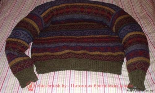 Лежак для кота своими руками фото 570