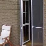 Дверная Антикошка - усиленная москитная сетка на дверь