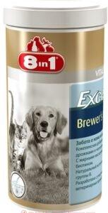 "Витамины для котенка 8in1 EXCEL BREWERS YEAST - ""Бреверсы"""